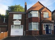 Building Blocks Nursery - Kingstanding, Birmingham, West Midlands