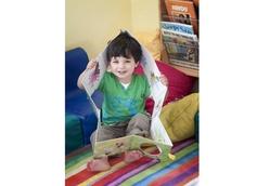 Langley Gorse Day Nursery, Sutton Coldfield, West Midlands