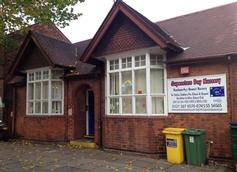 SuperStars Day Nursery Handsworth, Birmingham, West Midlands