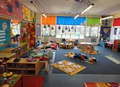 Sandcastles Day Nursery, Birmingham, West Midlands