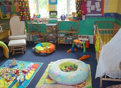 Seesaws Day Nursery, Birmingham, West Midlands