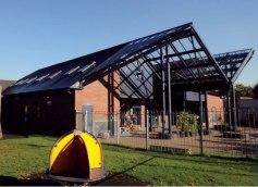 St Paul's Nursery, Birmingham, West Midlands