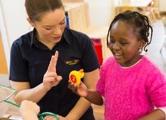 Flutterbies Day Nursery & Pre-school, Coventry, West Midlands