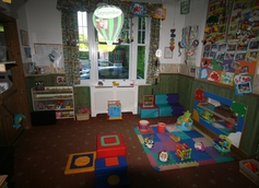 Teddy Bears Nursery, Solihull, West Midlands