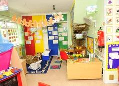 Tender Years Day Nursery, Solihull, West Midlands