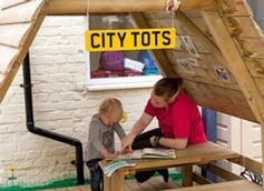 YMCA City Tots, Wolverhampton, West Midlands
