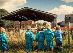 Chessgrove Park Day Nursery Bromsgrove Worcestershire