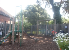 Happylands Private Day Nursery, Worcester, Worcestershire