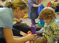 Sandhills Day Nursery (Barnt Green), Birmingham, Worcestershire
