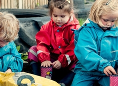 School House Private Day Nursery Ltd, Bromsgrove, Worcestershire