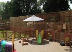 Tinkerbells Nursery, Redditch, Worcestershire