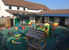 ABC Childcare Codsall, Wolverhampton, Staffordshire