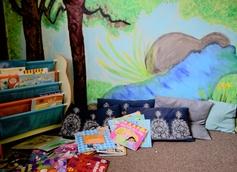 Dolly Mixtures Day Nursery, Tamworth, Staffordshire