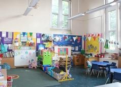 Little Oaks Day Nursery, Stoke-on-Trent, Staffordshire