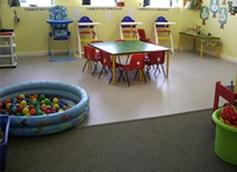 Puddleducks Day Nursery, Cannock, Staffordshire