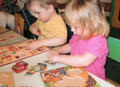 Andy Pandy Day Nursery, Stoke-on-Trent, Staffordshire
