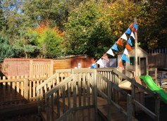Imps Day Care, Stoke-on-Trent, Staffordshire