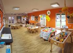 Treetops Day Nursery - (Matlock), Matlock, Derbyshire