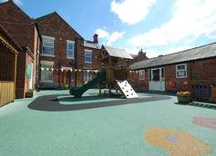 The Cottage Day Nursery Derby, Derby, Derbyshire
