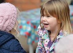 Kirby Muxloe Day Nursery, Leicester, Leicestershire
