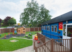 Headstart Day Nursery, Leicester, Leicestershire