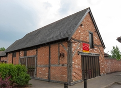 The Old Barn Day Nursery, Leicester, Leicestershire