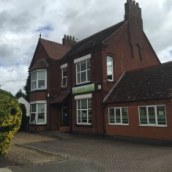Lime Tree Day Nursery Cossington Road, Loughborough, Leicestershire