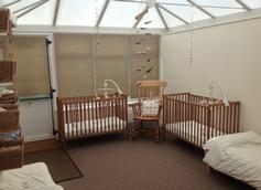 St Bernards Day Nursery Ltd, Hinckley, Leicestershire