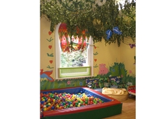 Blossoms Day Nursery, Leicester, Leicestershire