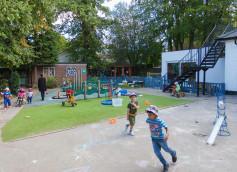 Little Acorns Nursery, Leicester, Leicestershire