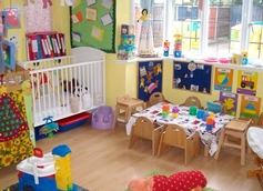 Little Cupcakes Day Nursery, Leicester, Leicestershire