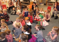 North Somercotes Playgroup, Louth, Lincolnshire