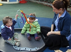 Paper Moon Day Nursery, Lincoln, Lincolnshire