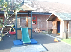 Ropery Day Nursery, Gainsborough, Lincolnshire