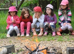 Orchard Day Nursery, Daventry, Northamptonshire