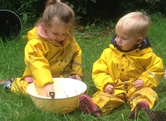 Child First Northampton, Northampton, Northamptonshire