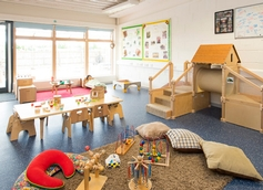 Wooldale Early Care and Education Centre, Northampton, Northamptonshire