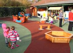 Paper Moon Day Nursery, Nottingham, Nottinghamshire