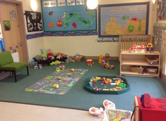 New Woods Childcare, Sutton-in-Ashfield, Nottinghamshire