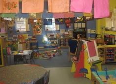 Bestwood Childcare Centre, Nottingham, Nottinghamshire
