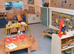 Asquith Bolton Pre-School & Day Nursery, Bolton, Greater Manchester