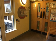 Tonge Children's Centre Nursery, Bolton, Greater Manchester