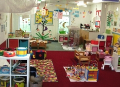 Fairfields Private Day Nursery, Bury, Greater Manchester