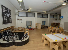 Bright Horizons Manchester Day Nursery and Preschool, Manchester, Greater Manchester