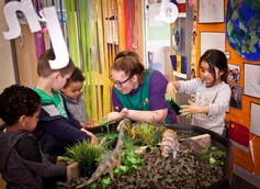 Brighter Beginnings Day Nursery, Fallowfield, Manchester, Greater Manchester