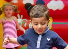 Kiddi Days Day Nursery - Moss Side, Manchester, Greater Manchester