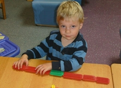 Tiny Steps Nursery, Manchester, Greater Manchester