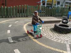 Dryden Street Day Nursery, Manchester, Greater Manchester