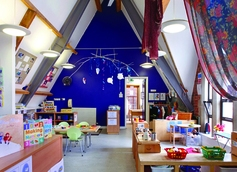kidsunlimited Day Nursery - St Mary's