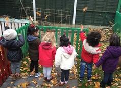 Kiddiwinks Day Nursery, Manchester, Greater Manchester